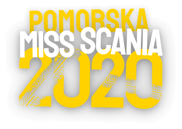 Pomorska Miss Scania 2020